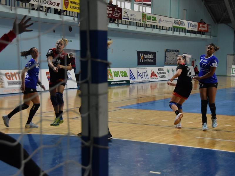 Cupa României: Dunărea Brăila - HC Zalău azi de la ora 17,00