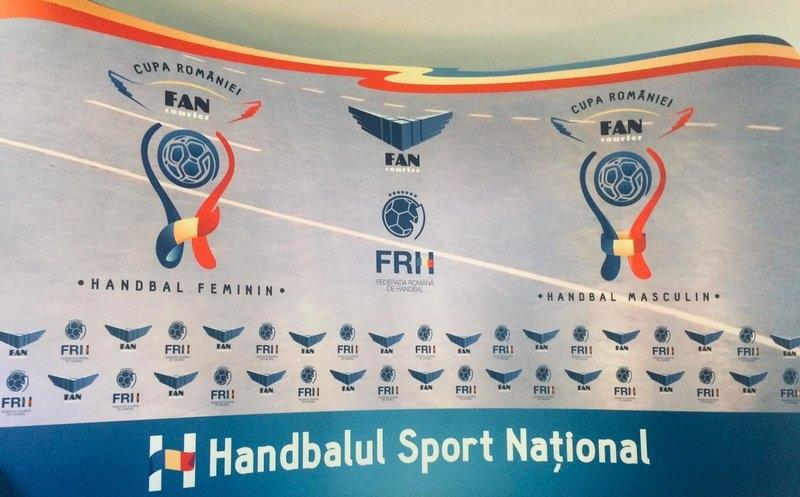HC Zalău va juca în 16-imile Cupei României cu Dunărea Brăila