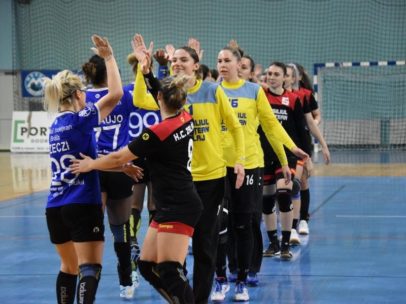 HC Zalau va participa la Cupa Slatinei