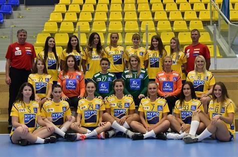 Hypo Viena, adversarul Zalăului din turul trei preliminar al Cupei EHF