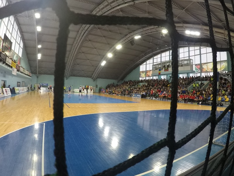 Prima etapă din Liga Florilor MOL s-a jucat la Ploiești