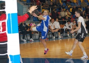 U Alexandrion Cluj - HC Zalau 27-35 (9-21)