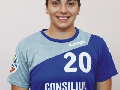 Poza Bălăceanu Ioana