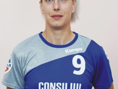 Poza Mărginean Andreea