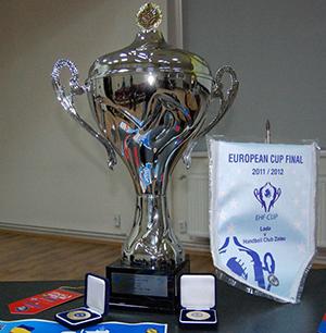 Trofeu EHF
