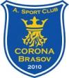 Stema Corona Brasov
