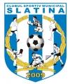 Stema CSM Slatina